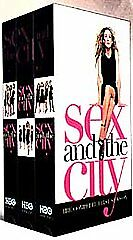 Sex and the city tape