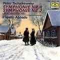 Symphonik CDs aus Russland vom Deutsche Grammophon's Musik