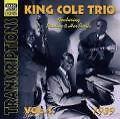 Transcriptions Vol.3 von King Cole Trio (2002)