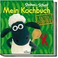 Extra Scha(r)f - Das Shaun-das-Schaf-Kochbuch von Nick Park (2009, Gebunden)