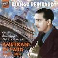 Americans In Paris Part 1 von Django Reinhardt (2004)