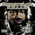Ghostface Killah - More Fish - CD
