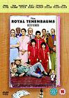The Royal Tenenbaums (DVD, 2010)