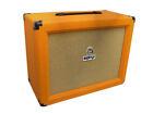 Orange Cabinet Guitar Amplifiers