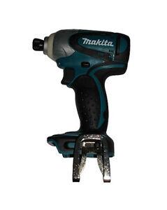 Makita-BTD141-Impact-Wrench-Driver-Cordless-Drill-18V
