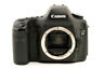 Canon 5D 13.3 MP Digital SLR Camera - Bl...