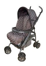 mamas & papas Travel Systems with Adjustable Back Rest