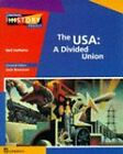 USA: A Divided Nation - 20th Century Depth Study by Neil DeMarco (Paperback, 1994)