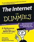 The Internet for Dummies by Margaret Levine Young, John R. Levine, Carol Baroudi (Paperback, 2003)