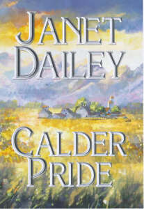 Janet-Dailey-Calder-Pride-Book