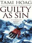Guilty as Sin by Tami Hoag (Paperback, 1997)