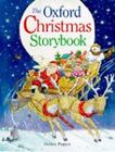 The Oxford Christmas Storybook by Oxford University Press (Paperback, 1993)