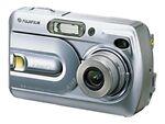 Fujifilm FinePix A340 4.0 MP Digital Camera