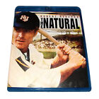 The Natural (Blu-ray Disc, Director's Cut)