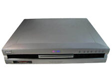 VCR DVD & Blu-ray Players with Parental Lock