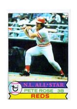 Topps Professional Sports (PSA) Pete Rose Baseball Cards