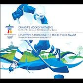 OLYMPICS-2010-Canada-Hockey-Anthems-NICKELBACK-KISS-COCHRANE-BTO-IRON-MAIDEN-CD