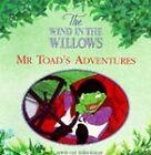 Mr. Toad's Adventures by Kenneth Grahame (Paperback, 1996)