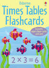 Times Tables Flashcards by Usborne Publishing Ltd (Cards, 2007)