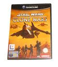 Star Wars: The Clone Wars (Nintendo GameCube, 2002) - North American Version