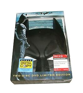 "DARK KNIGHT""2 DISC L.E. W/ MASK(DVD), New Toys And Games"