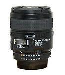 Nikon Standard f/2 Camera Lenses