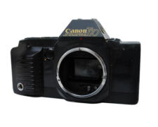 Canon Film Photography
