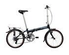 Aluminum Frame Dahon Bikes