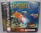 Treasures of the Deep (Sony PlayStation 1, 1998)
