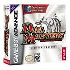 Duel Masters: Sempai Legends (Nintendo Game Boy Advance, 2004)