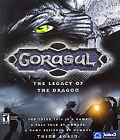 Gorasul: The Legacy of the Dragon (PC, 2001)