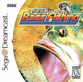 Details about Wii-SEGA Bass Fishing (#) /Dreamcast (UK IMPORT) GAME NEW