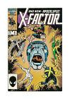 X-Factor Copper Age X-Men Comics