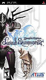 Monster-Kingdom-Jewel-Summoner-PlayStation-Portable-2007-2007