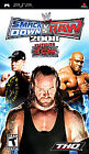 WWE SmackDown vs. Raw 2008 Featuring ECW (Sony PSP, 2007)