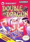 Double Dragon (Nintendo Entertainment System, 1988)