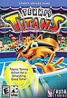 Tennis Titans (PC, 2007)