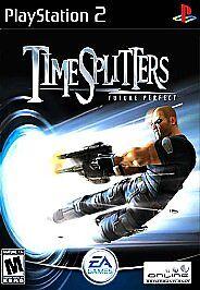 TimeSplitters: Future Perfect ...