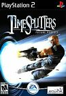 TimeSplitters: Future Perfect (Sony PlayStation 2, 2005)
