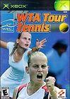 WTA Tour Tennis (Microsoft Xbox, 2002)