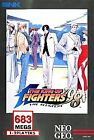 The King of Fighters '98: The Slugfest (NeoGeo CD, 1998)