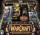 WarCraft III: Battle Chest Video Games
