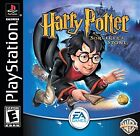 Harry Potter and the Sorcerer's Stone 2001 Video Games
