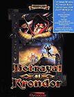 Betrayal at Krondor (PC, 1993)