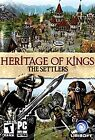 The Settlers: Heritage of Kings  (PC, 2005)