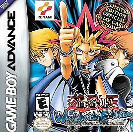 Yu-Gi-Oh Worldwide Edition: Stairway to the Destined Duel ...