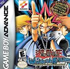 Yu-Gi-Oh Worldwide Edition: Stairway to the Destined Duel (Nintendo Game Boy Advance, 2003)