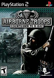 Airborne Troops: Countdown to D-Day (Sony PlayStation 2, 2005)M