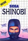 Sonic the Hedgehog SEGA Video Games for Sega Master System