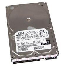 IBM Ultra - 320 SCSI Internal Hard Disk Drives